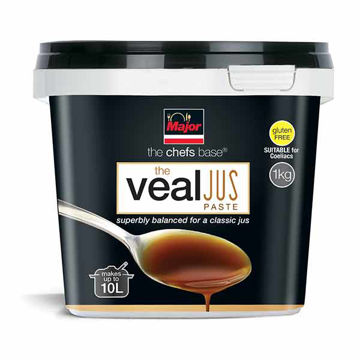 Picture of Veal Jus Paste (2x1kg)