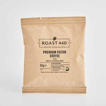 Picture of Premium Filter Coffee (60x60g)