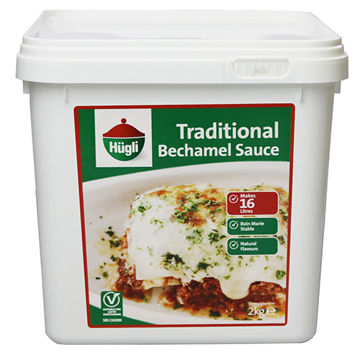 Picture of Traditional Béchamel Sauce (2kg)