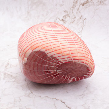 Picture of Pork - Smoked Horseshoe Gammon (1kg CW)