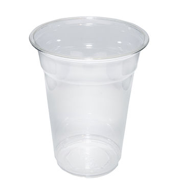 Picture of Clear 9oz Cup (PET) (20 x 50)