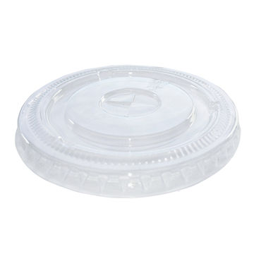 Picture of 9oz Flat Lid (PET) (2000)