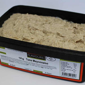 Picture of Tuna Mayonnaise (1kg)