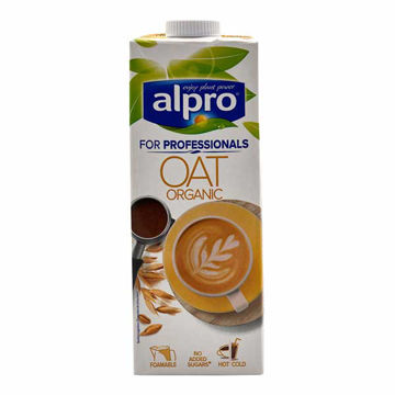 Picture of Oat Organic 'For Professionals' (12x1ltr)