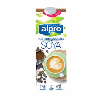 Picture of Soya Drink For Professionals (12x1ltr)