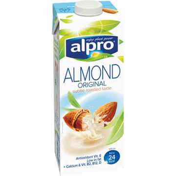 Picture of Almond Original (8x1ltr)