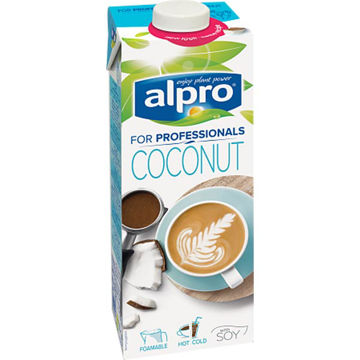 Picture of Coconut 'For Professionals' (12x1ltr)