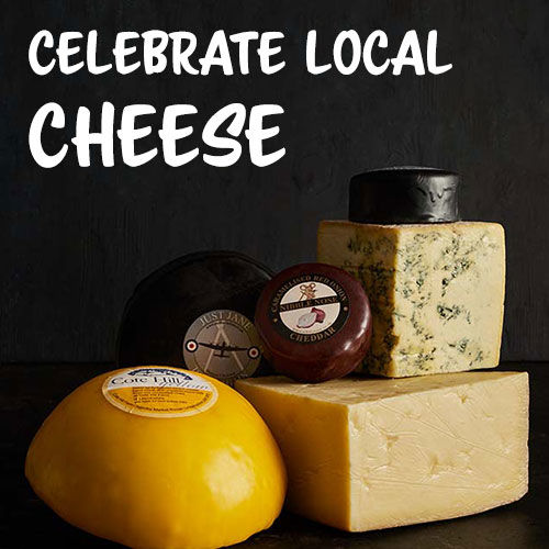 Celebrate Local Cheese Blog